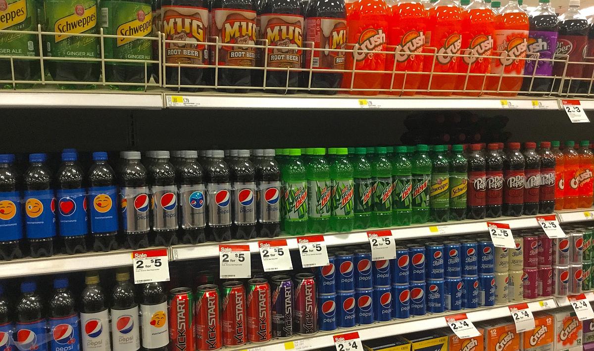 Над половин литър безалкохолно седмично води до диабет и..