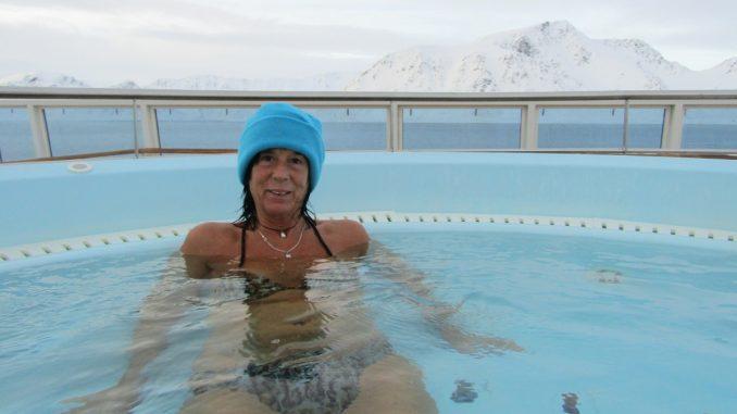 сред Антарктика