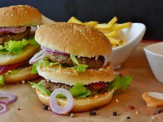 хамбургери