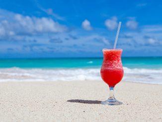 отпуска на плажа
