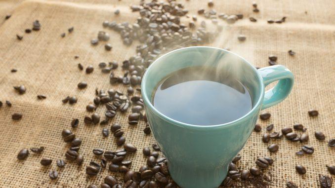горещо кафе