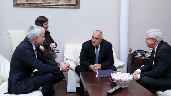 Борисов и Ананиев