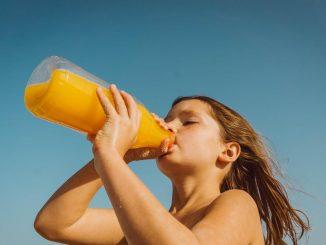 детски сок