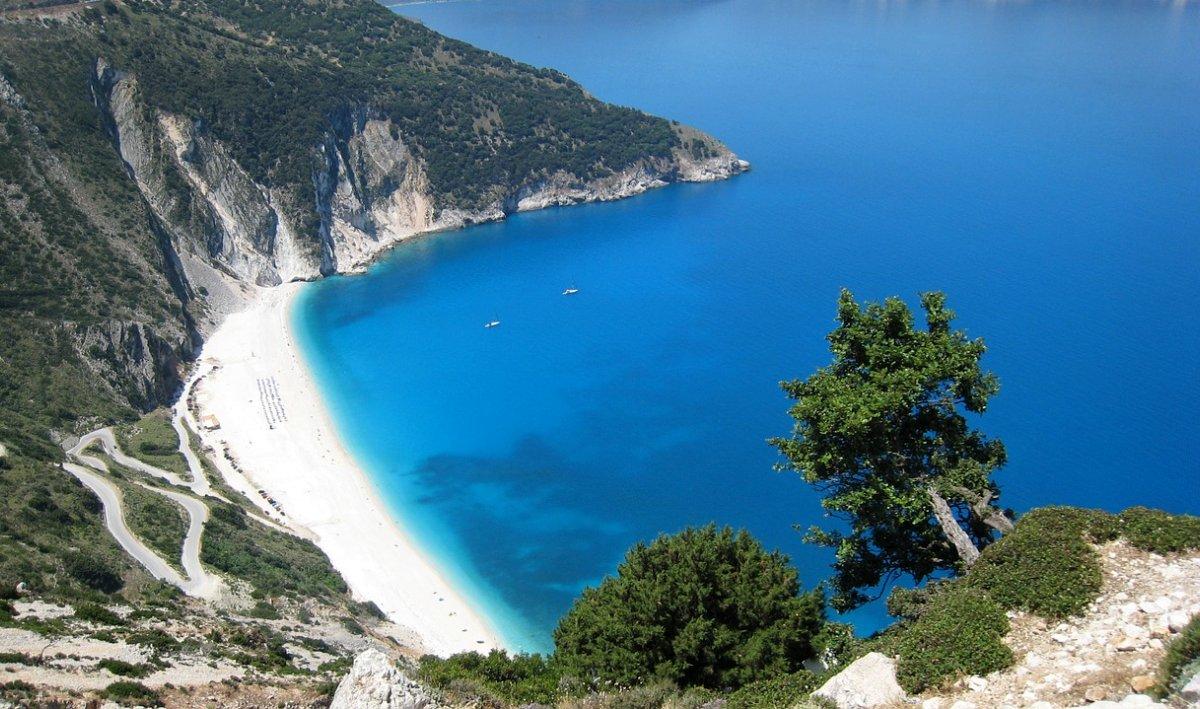 плаж Миртос