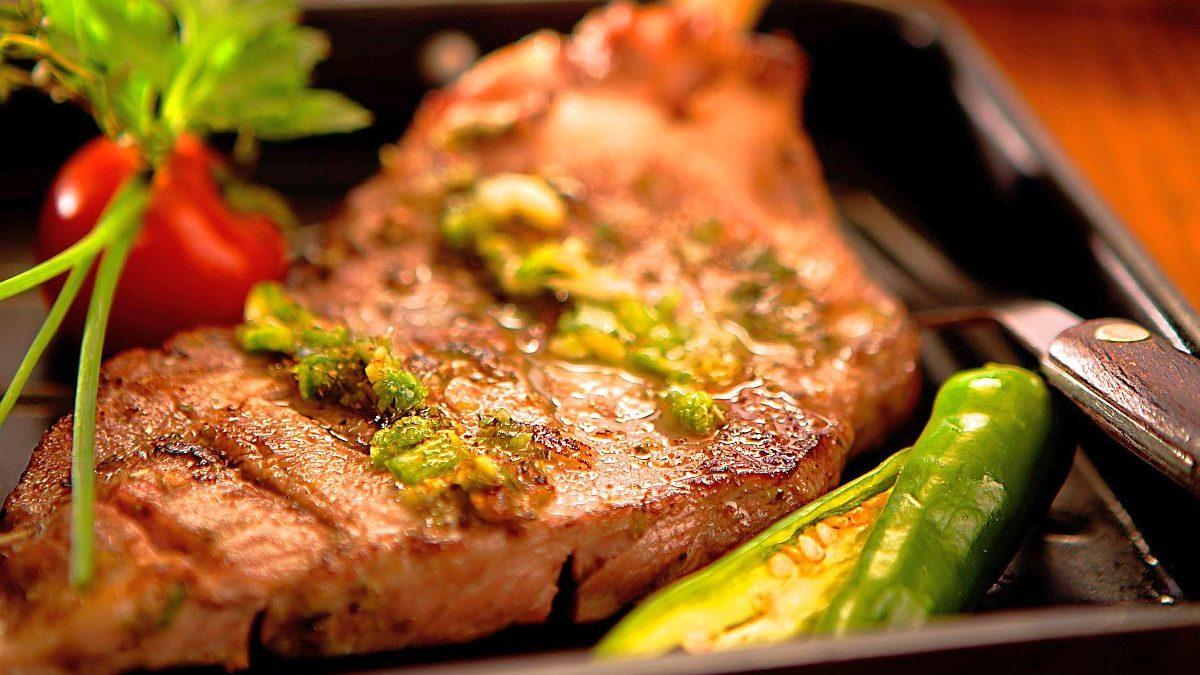 Здравословни люти свински пържоли - ZDRAVEN.BG