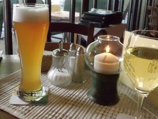 бира и вино