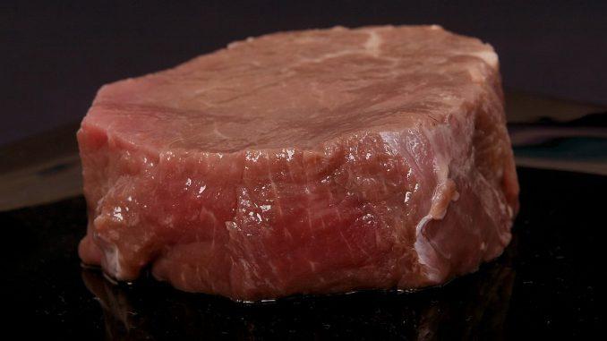 червено месо