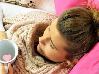 настинала жена