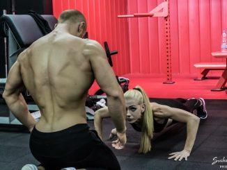 Калоян Славов фитнес