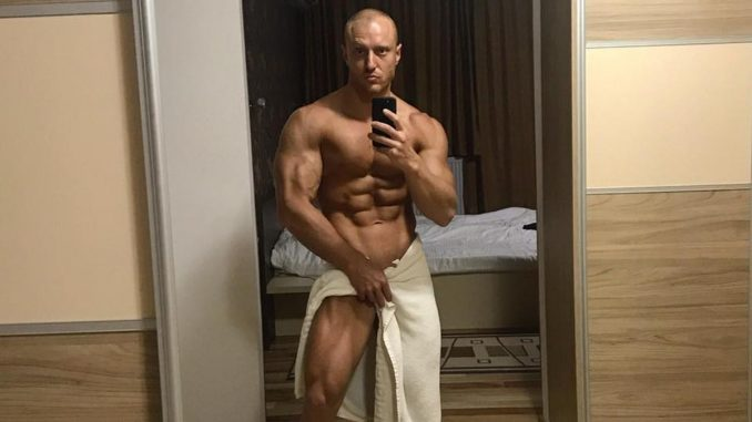 Калоян Славов
