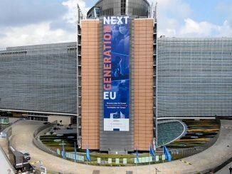 сграда на Европейската комисия