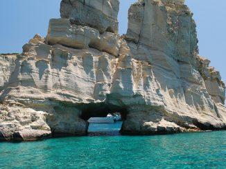 Клефтико, Гърция