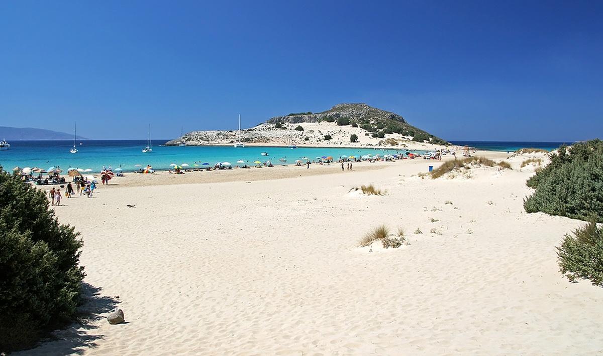 плаж Симос