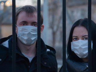двойка с маски